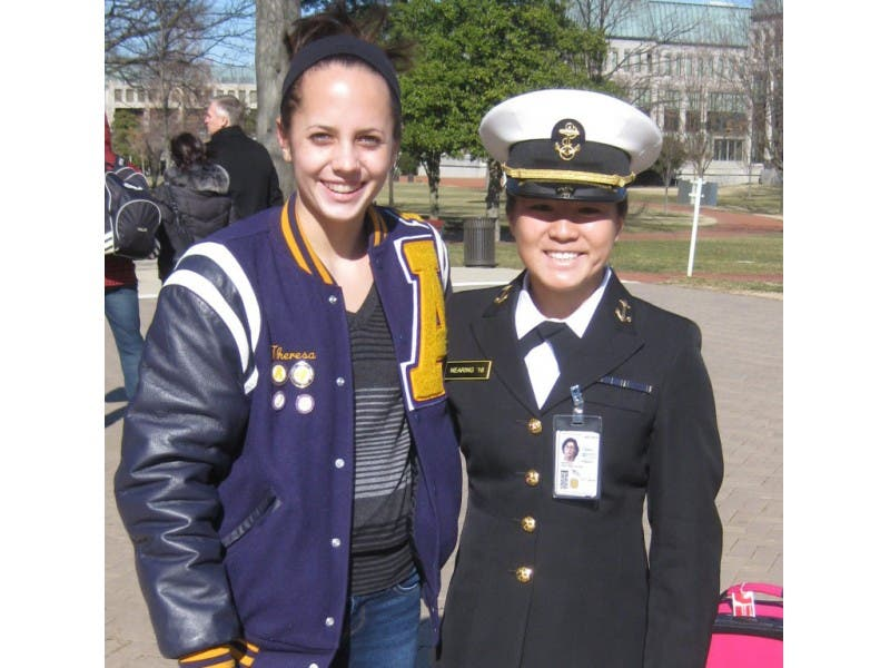 avondale high school student to participate in 2013 u s naval
