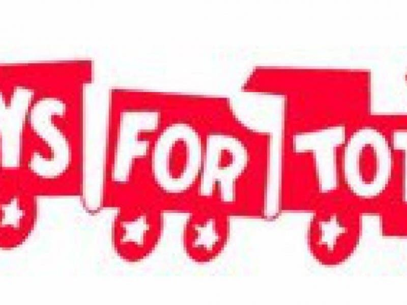 How To Donate Toys For Tots