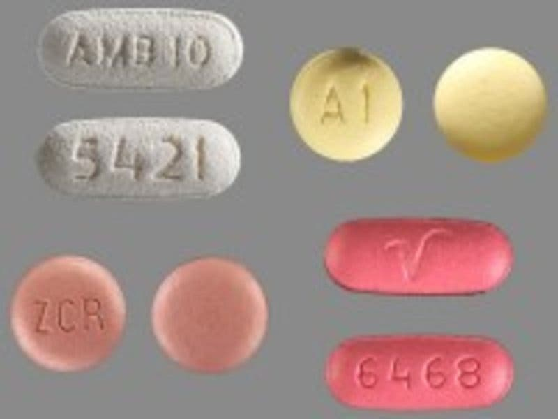 Alarming Increase in Ambien Emergencies