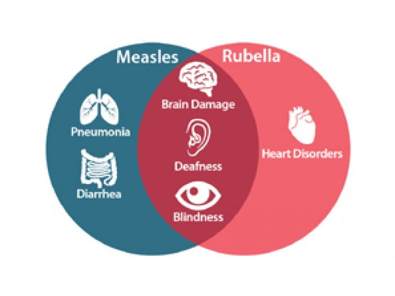 The Danger Of Rubella The Other Measles Mineola Ny Patch