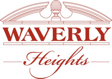 Waverly Heights logo