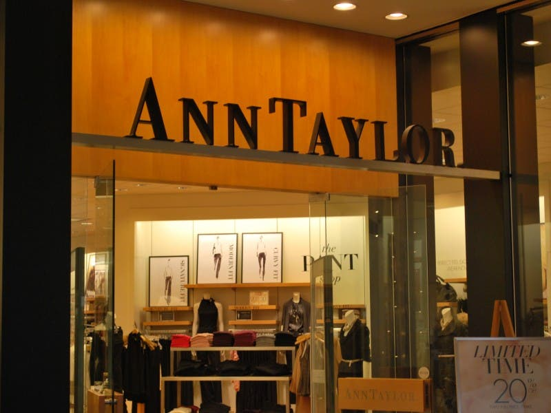 picture regarding Lord and Taylor $15 Printable Coupon identify 30 Per cent Off Your Sum Acquire at Ann Taylor or Loft