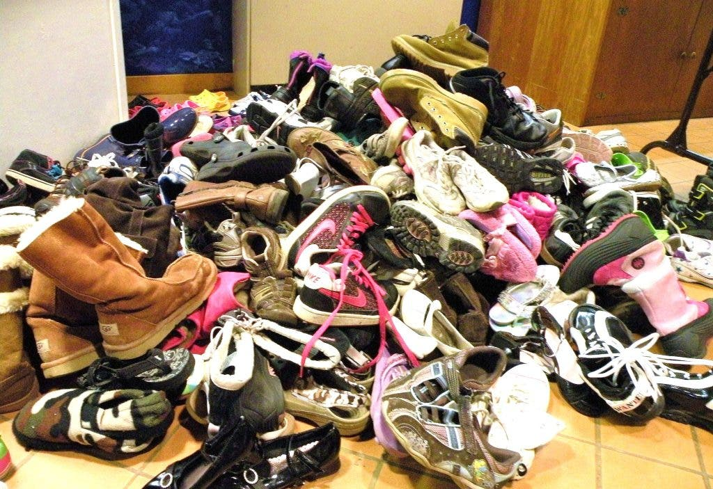 info for 0e9e6 07dda Kick Up Your Heels (and Kiss Old Shoes Goodbye)   Warren, NJ ...