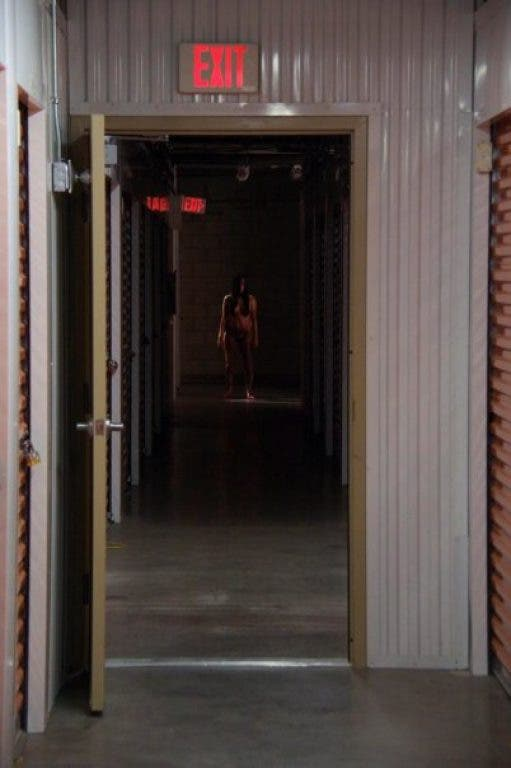 ... Studio City Filmmaker Delves Into Those Scary Storage Units 2 ...