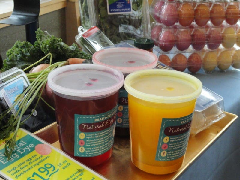Easter Egg-Stravaganza at Whole Foods | Hingham, MA Patch