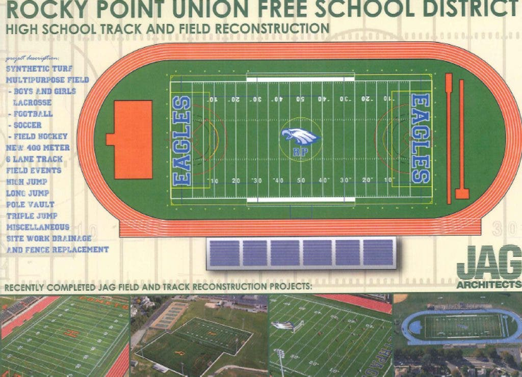 Should Rocky Point Schools Spend $1M of Capital Reserves on