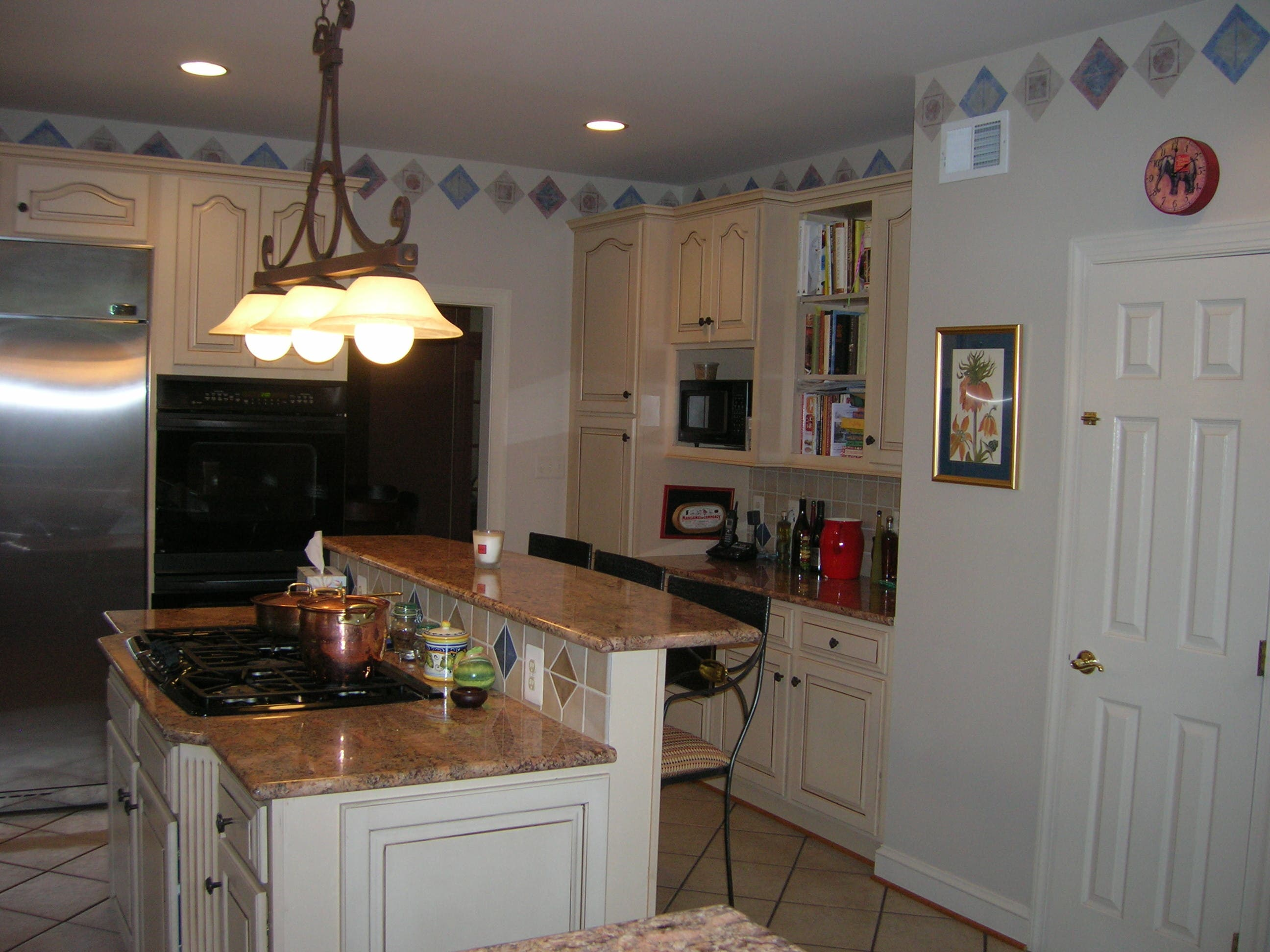 How To Set A Timeline For Your Kitchen Remodel Herndon Va Patch