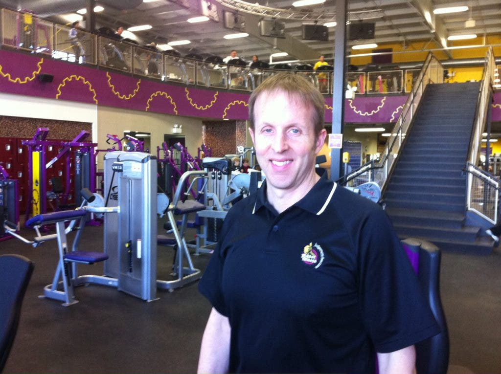 Mike Katz Jr Follows Bodybuilder Father Into Gym Business East Haven Ct Patch