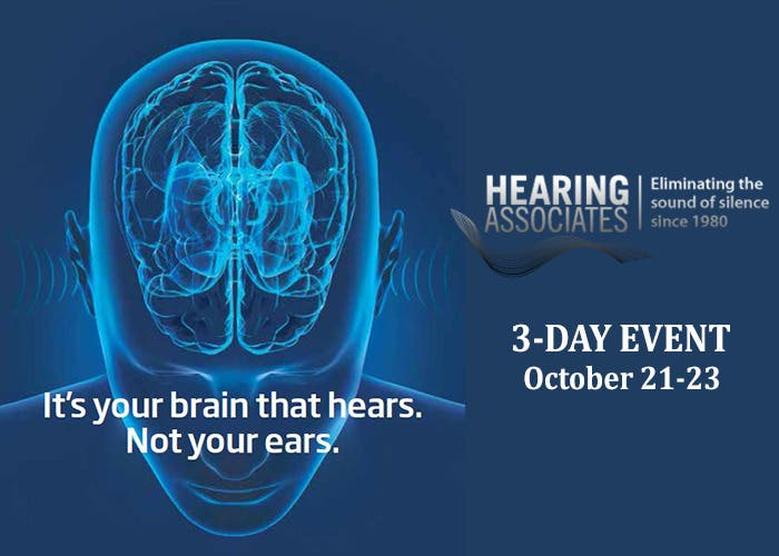 it u0026 39 s your brain that hears  not you ears  three