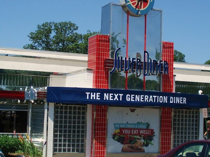 Silver Diner Holding YouTube Casting Call for Kids   Reston