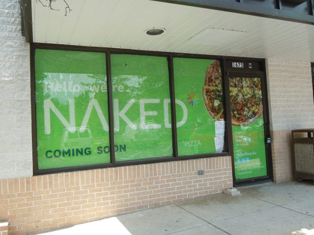 Two New Takeouts Opening Soon at Home Depot Plaza | Reston