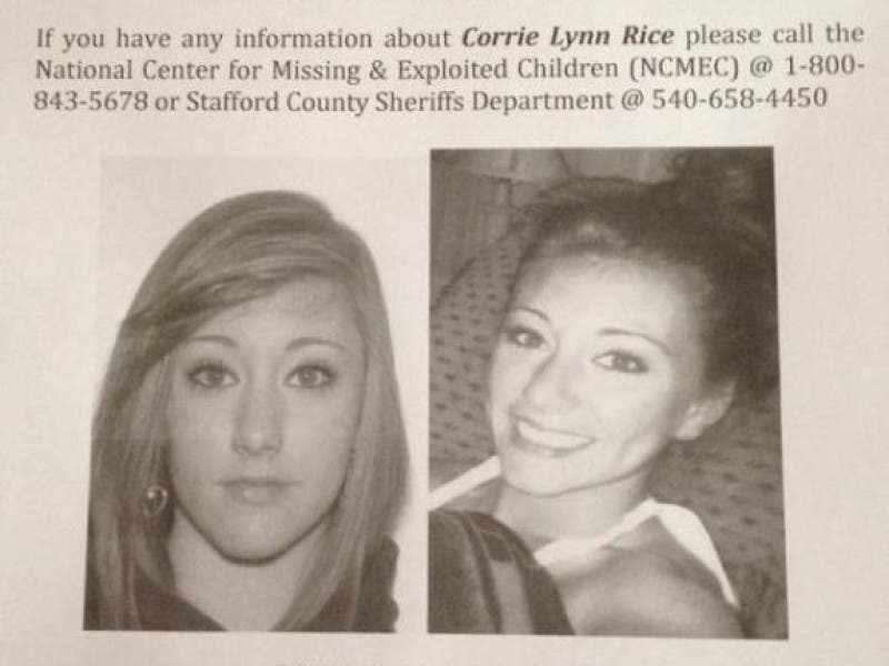 Stafford Teen Reported Missing Since July 24