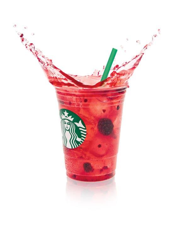 Get A Free Starbucks Refresher Friday Manassas Va Patch