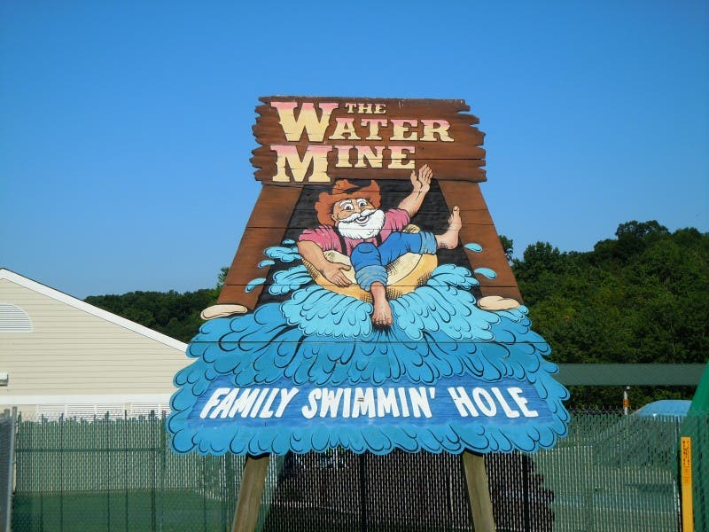 Water Mine At Lake Fairfax Closed Temporarily Now Open Reston Va