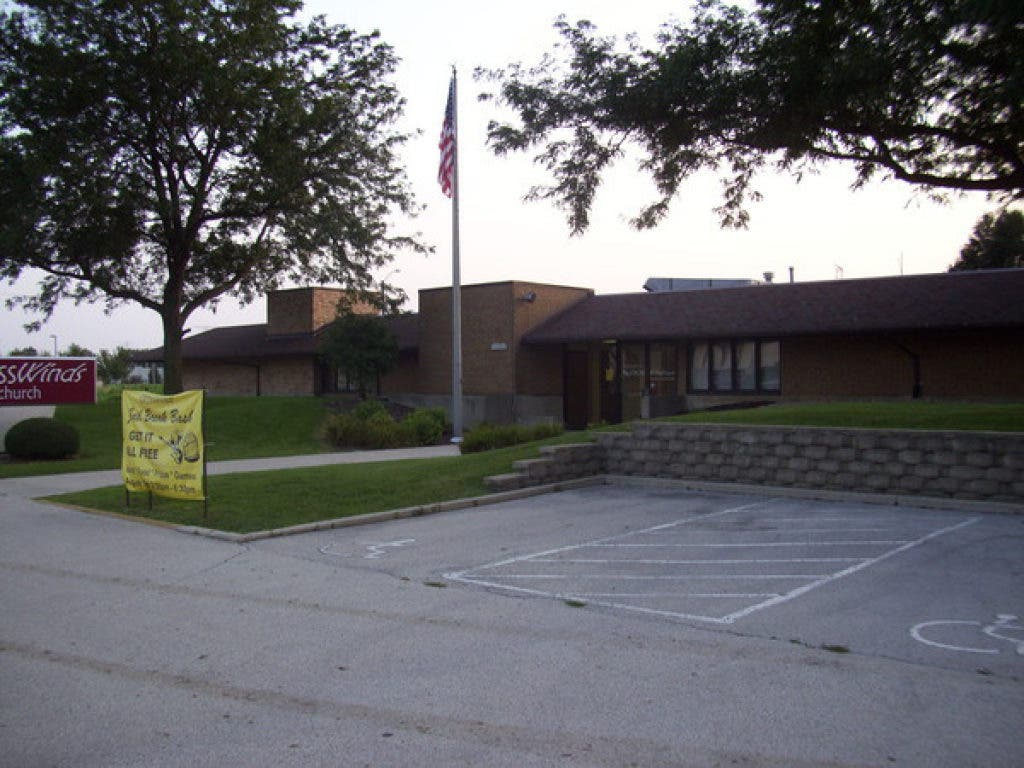 Crosswinds Church Has Deal to Buy Plainfield's Former Police