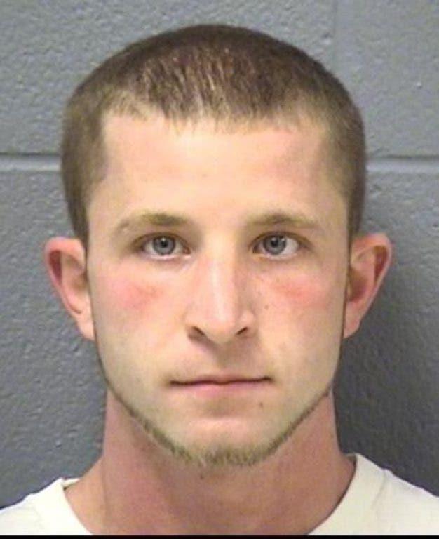 Police Blotter: DUI, Drugs, Retail Theft, Panhandling