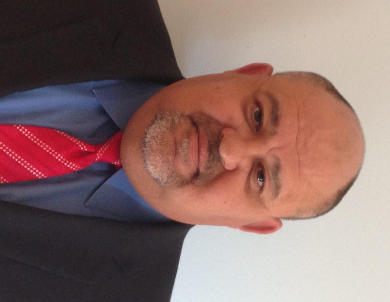 Hillsborough's Jorge Cofino Joins TD Bank as District Sales