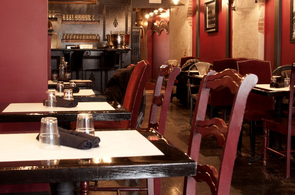 What Crêpe? -- A Birmingham Restaurant You Should Visit ...