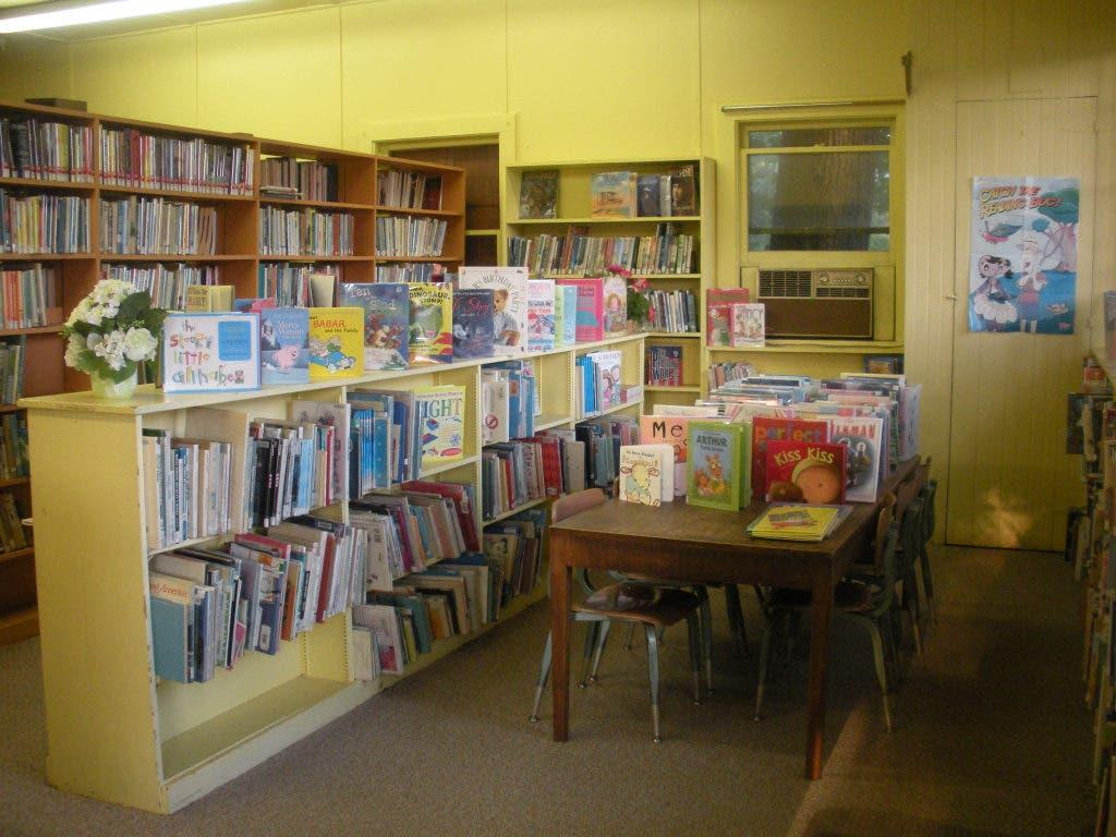 Washington Valley Library Best Kept Local Secret