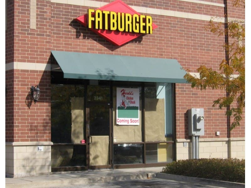 Business Comings Goings Harolds Chicken Shack Coming To 95th