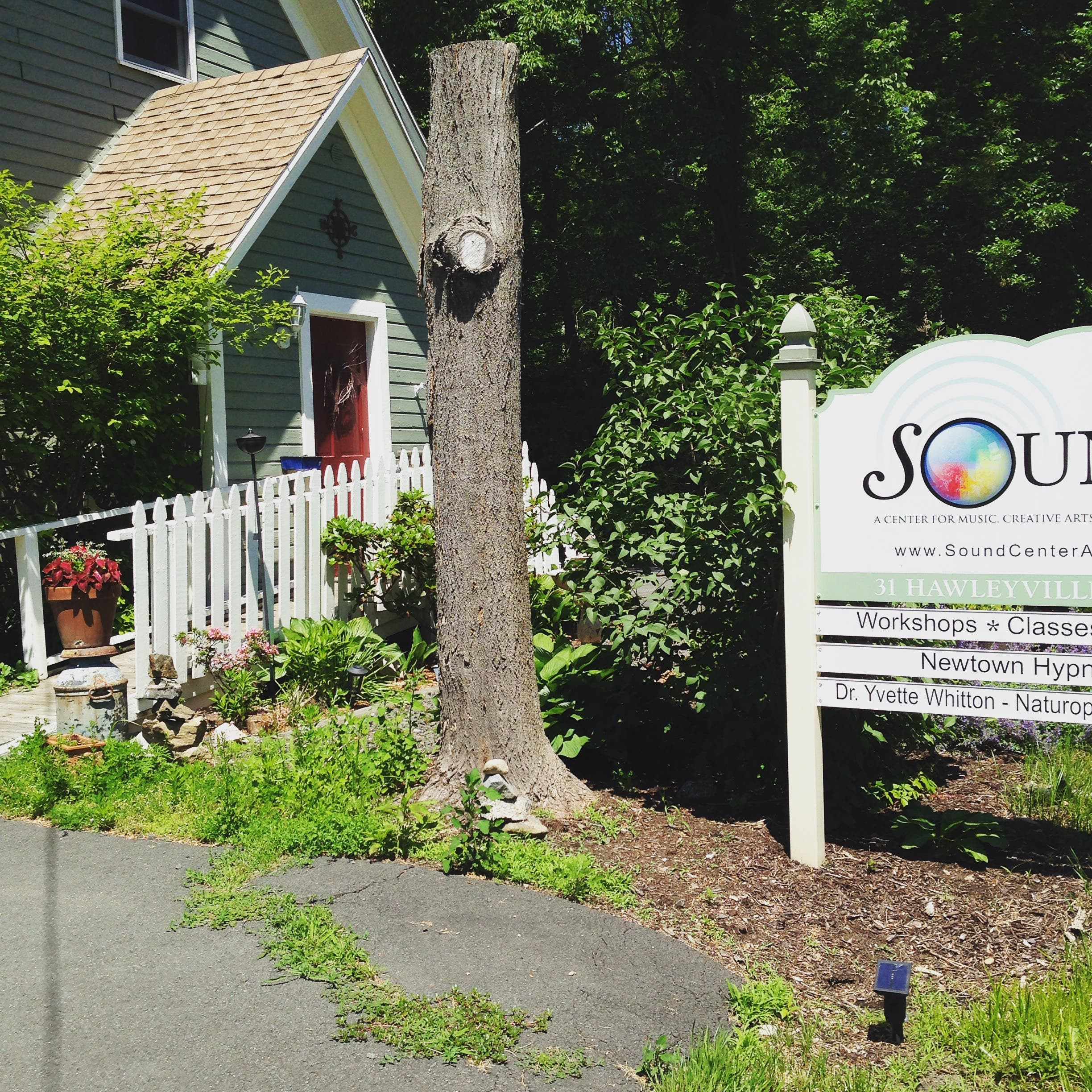 Office Space Available For Holistic Health Practitioner