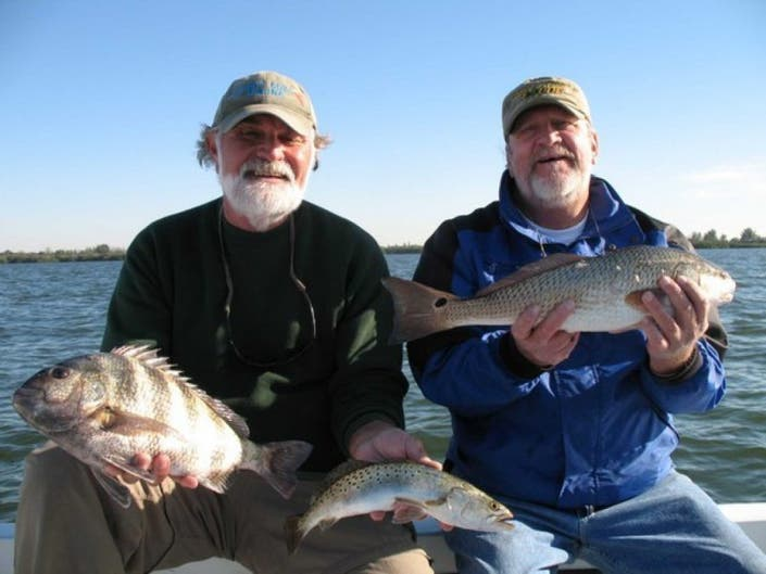 License-Free Fishing Days Announced in Florida | New Port Richey, FL