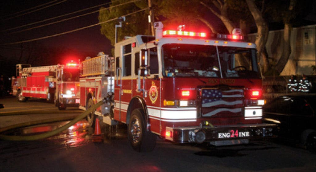 A Consolidation of Fire Services, but How to Proceed? | San