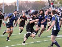 Boston Rugby Football Club 23