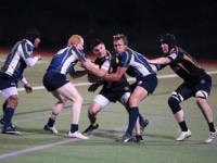 Boston Rugby Football Club 0