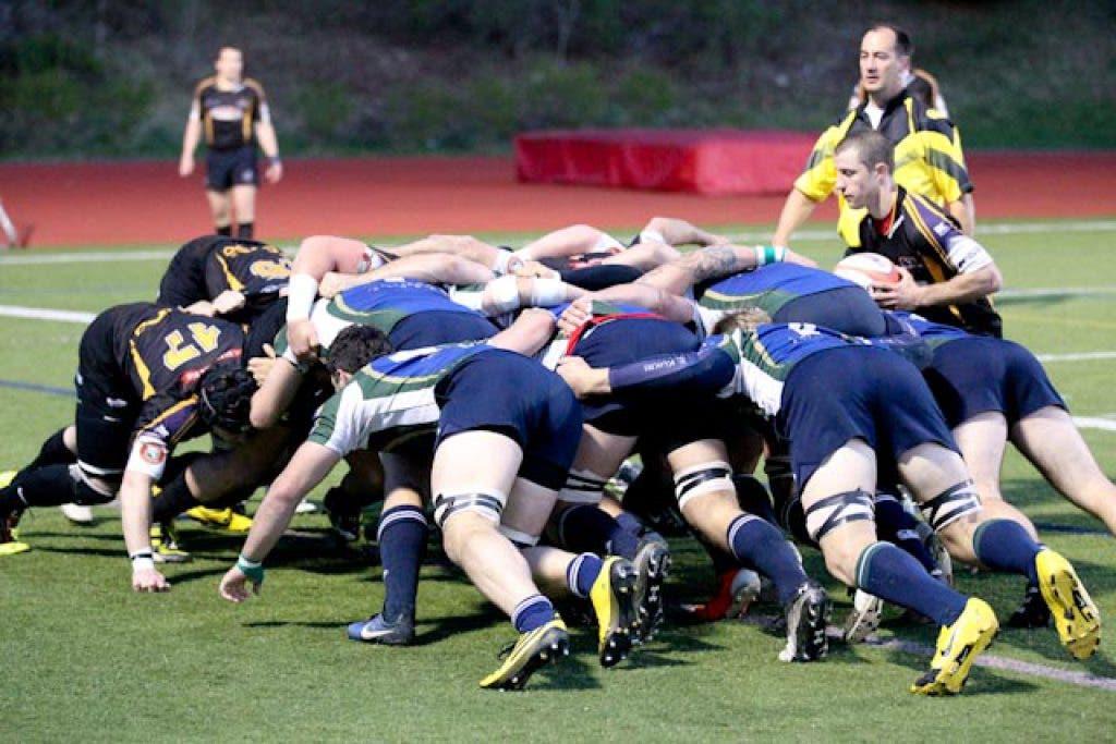 Boston Rugby Football Club Milton Ma
