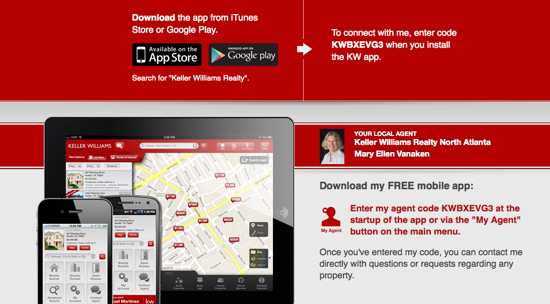 Georgia's Best Free Home Search App Available! | Alpharetta, GA Patch