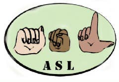 ASL-American Sign Language Classes at the Newark Public Library