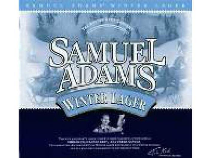 Sam Adams White Christmas.Visit Sam Adams Lexington Ma Patch