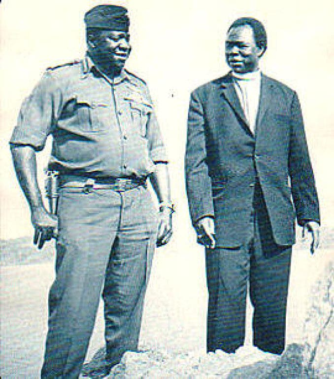 How Idi Amin, the 'Butcher of Uganda,' Changed My Life
