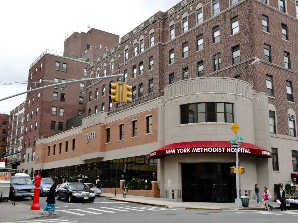 The Emergency Room Next Door: NY Methodist Hospital | Park