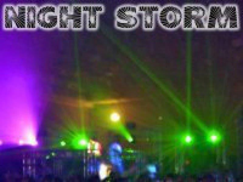Nightstorm teen club