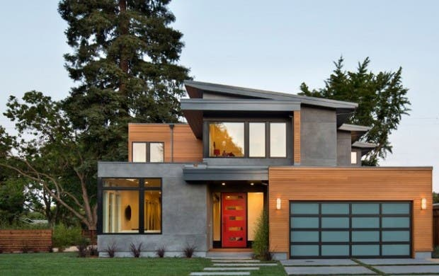 18 Amazing Contemporary Home Exterior Design Ideas Glenview Il Patch
