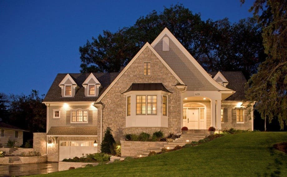 10 Exterior Design Lessons That Everyone Should Know Hinsdale Il Patch