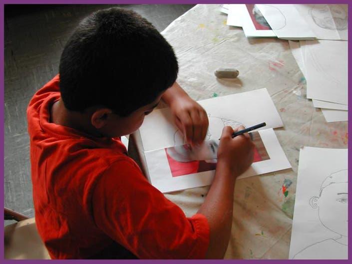 Art Classes for Teens & Kids | Woodbridge, NJ Patch