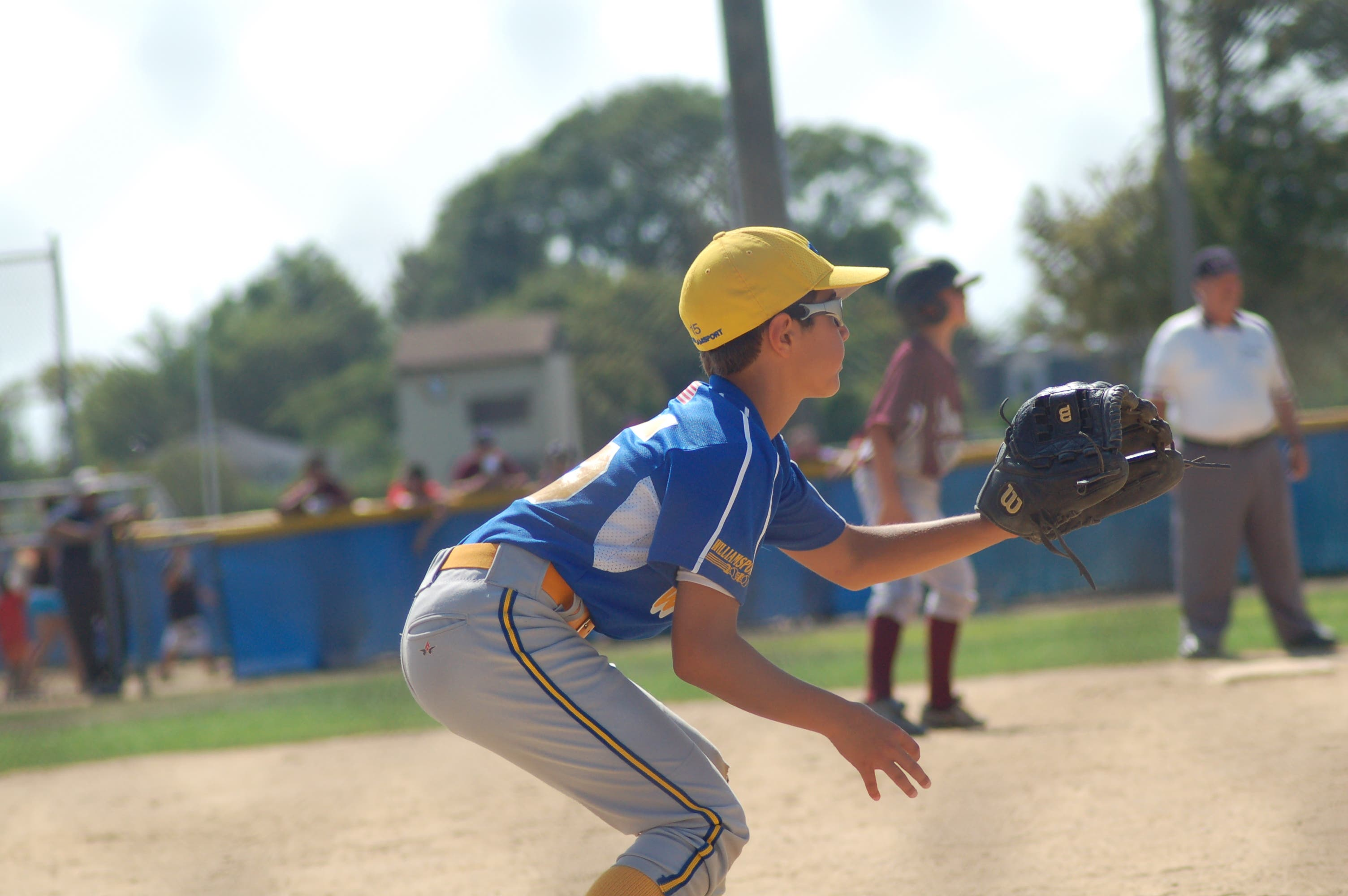 West Islip Little League Captures Three Gold Medals In Williamsport Tournament West Islip Ny Patch