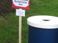 Votes Are In For Anti Litter Slogans Long Branch Nj Patch