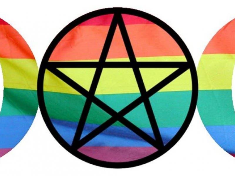 Gay pagan fellowships