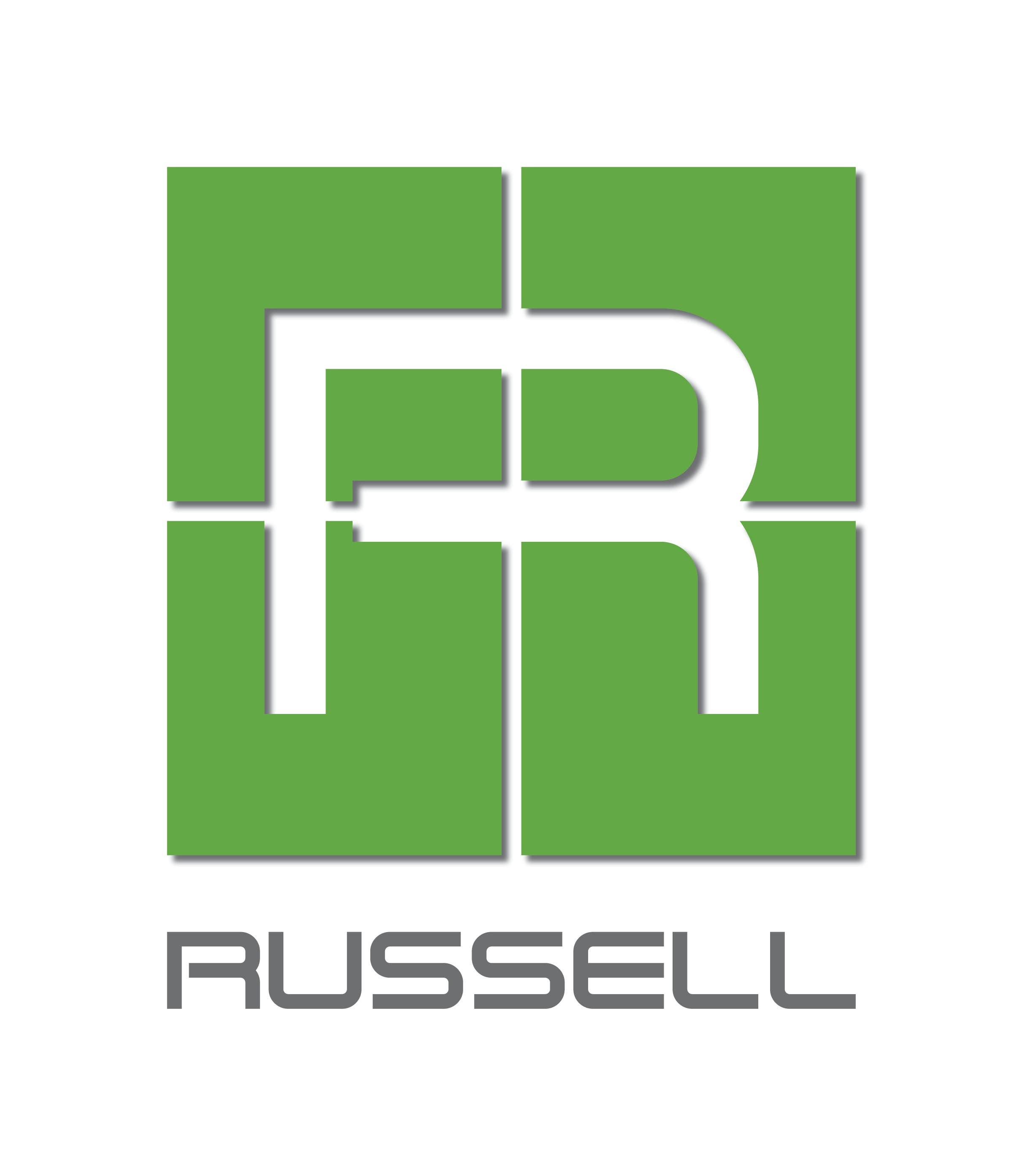H J Russell & Co logo