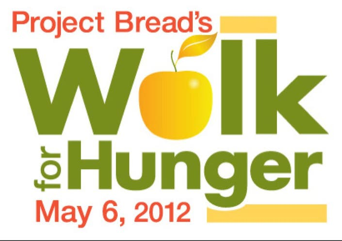 Norwood Food Pantry Walk For Hunger Team Westwood Ma Patch