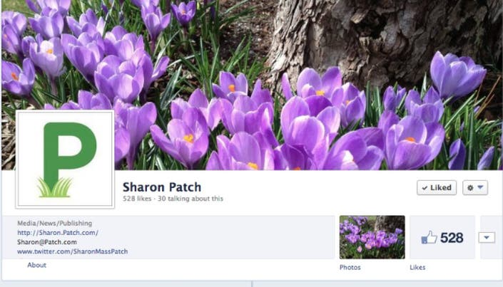 UPDATED: Group of Sharon Runners Reported Safe on Facebook