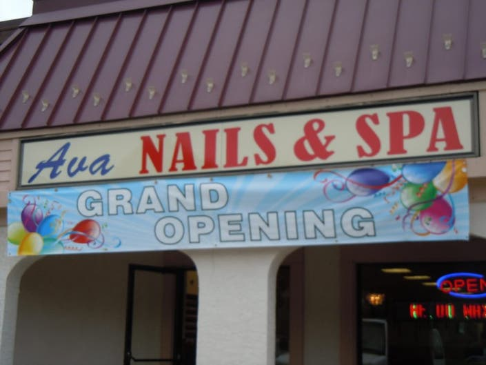... New Nail Salon, Spa Opens in Holland-0 ...