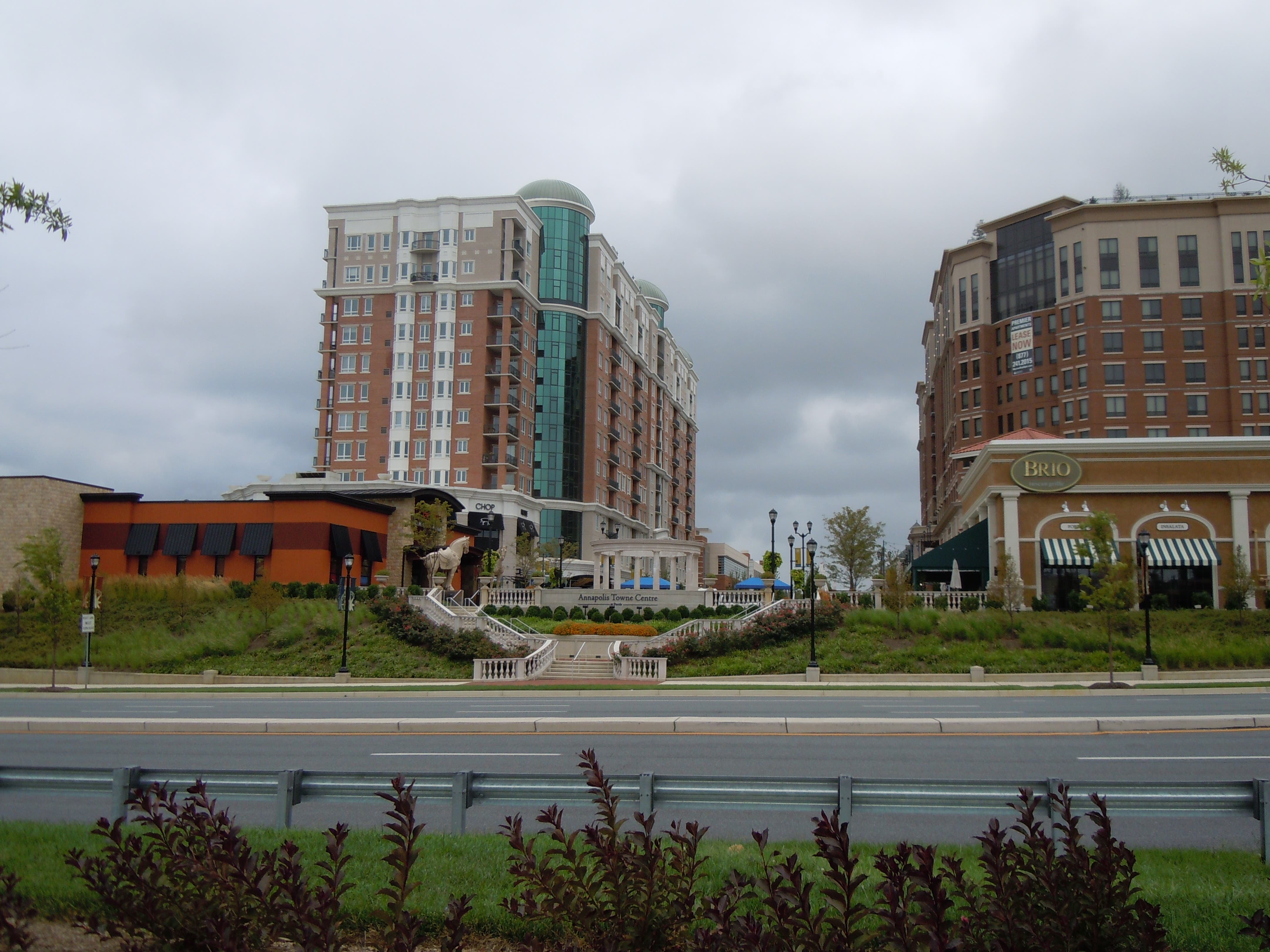Luxury Living At Grandview Annapolis Md Patch