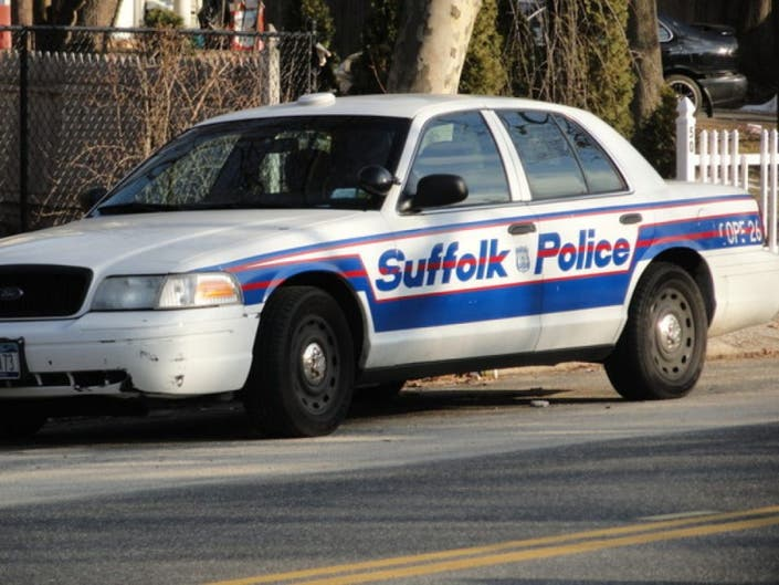 Crime Report: Stolen Light Poles, Trespassing | Farmingdale, NY Patch