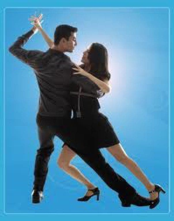 Ballroom Dance Classes At Midtown Athletic Club Palatine