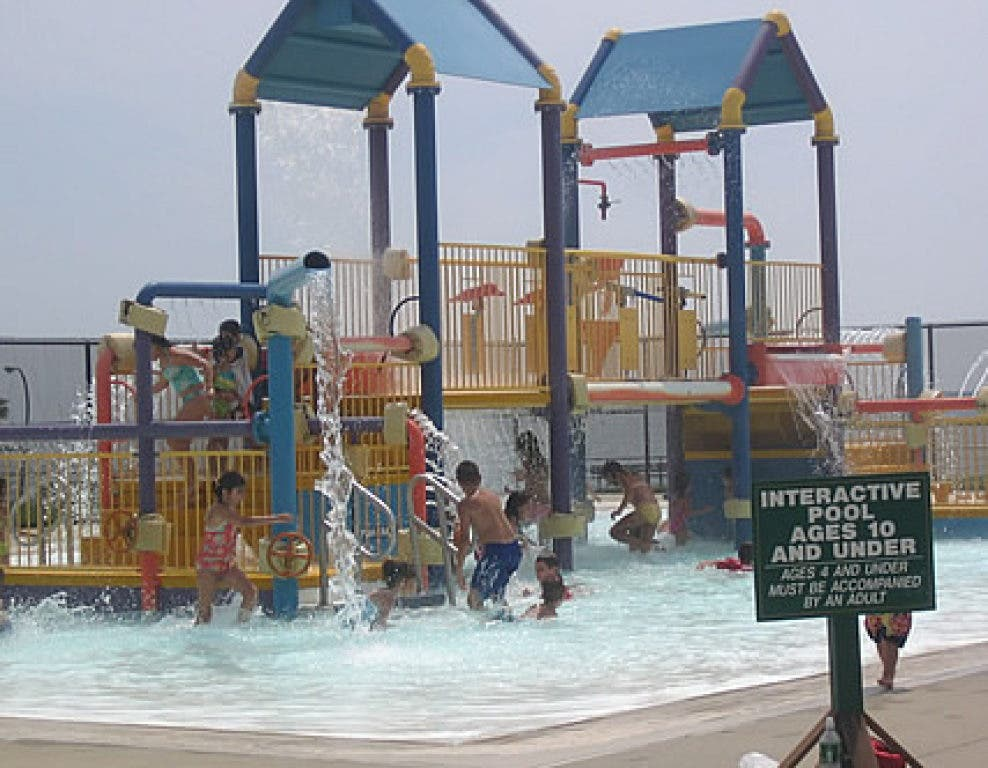 Wantagh Park Swimming Pool to Open June 27 | Wantagh, NY Patch